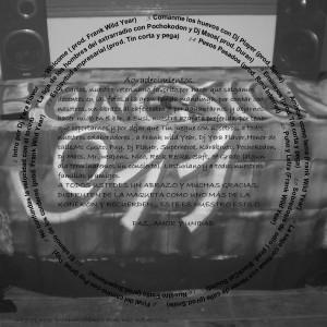 Trasera: Konexion 911 - Este es nuestro estilo