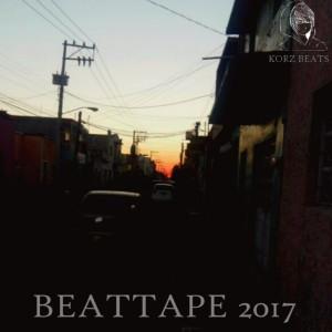 Deltantera: Korz - Beattape 2017 (Instrumentales)