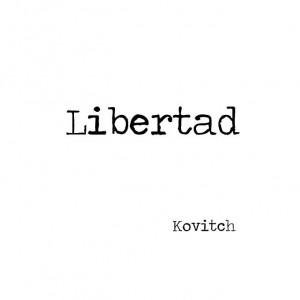 Deltantera: Kovitch - Libertad