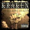 Kraken - Con los puños en alto