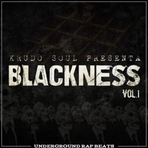 Deltantera: Krudo soul - Blackness Vol 1 (Instrumentales)