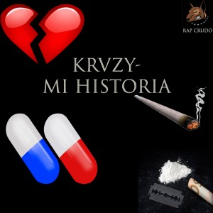 Deltantera: Krvzy - Mi historia