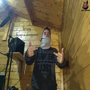 Deltantera: Krvzy - Rap x doquier