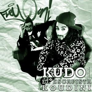 Deltantera: Kudo - Flow chi