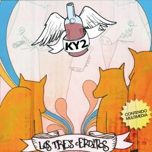 Deltantera: Ky2 - Los 3 cerditos