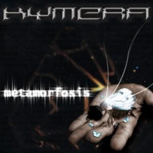 Deltantera: Kymera - Metamorfosis