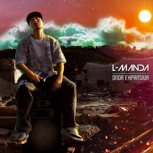 Deltantera: L-Manda - Onda expansiva