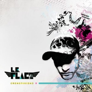 Deltantera: L.E. Flaco - Creactividad