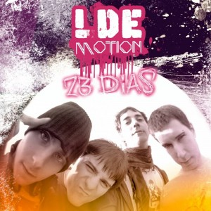 Deltantera: LDE Motion - 23 Dias