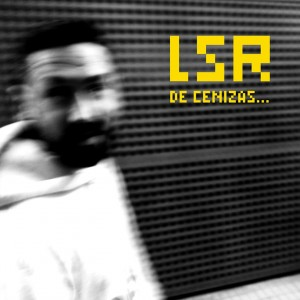 Deltantera: LSR - De cenizas