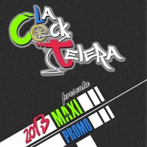 Deltantera: La Cocktelera - Maxi promo 2013