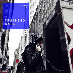 Deltantera: La P Wey - Training Bars