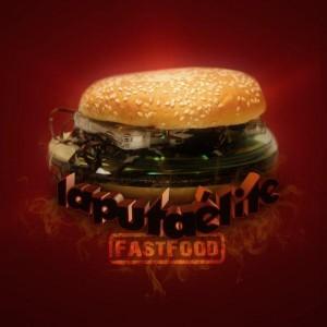 Deltantera: La Puta Elite - Fast food