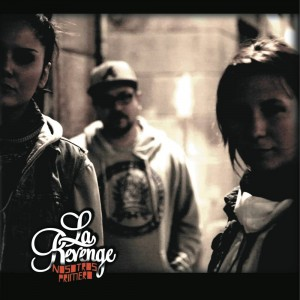 Deltantera: La Revenge - Nosotros primero