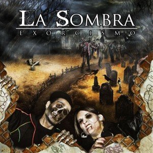 Deltantera: La Sombra - Exorcismo