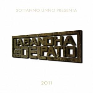 Deltantera: La bandha del patio - 2011