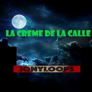 Deltantera: La creme de la calle y Jonyloops - Stone beat pilots (Instrumentales)