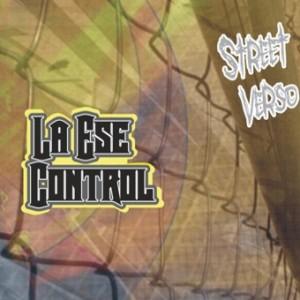 Deltantera: La ese control - Street Verso