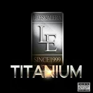 Deltantera: La eskalera - Titanium