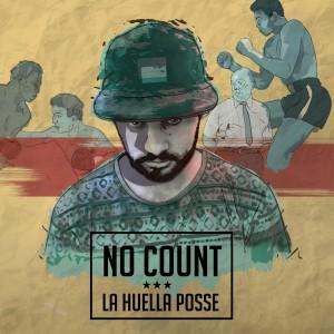 Deltantera: La huella posse - No count