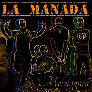 Deltantera: La manada - Melolagnia