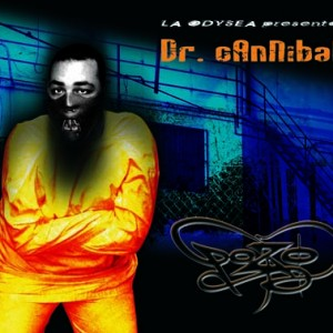 Deltantera: LaOdysea - Dr Cannibal (CD 2 - Pozo)