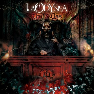 Deltantera: LaOdysea - The rules