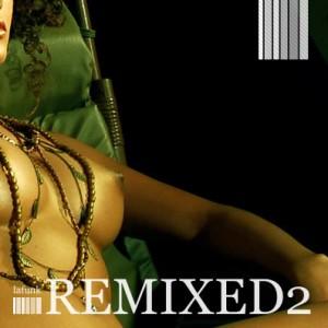 Trasera: Lafunk - Remixed 2