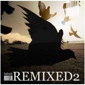 Deltantera: Lafunk - Remixed 2