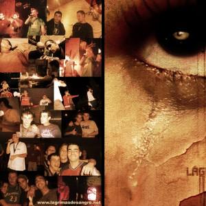Deltantera: Lágrimas de sangre - Coincidencia