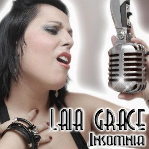Trasera: Laia Grace - Insomnia