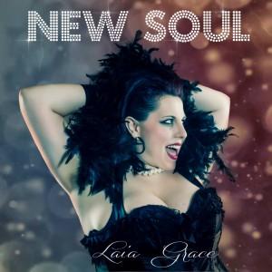 Deltantera: Laia Grace - New Soul