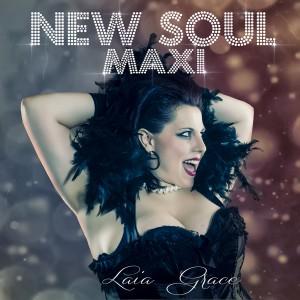 Deltantera: Laia Grace - New Soul - Maxi
