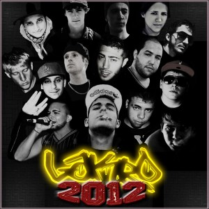 Deltantera: Lakro - 2012