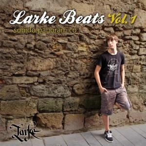 Deltantera: Larke Beats - Sonido panorámico (Instrumentales)
