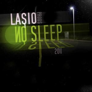 Deltantera: Lasio Prods - Nosleep