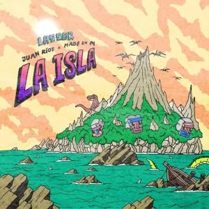Deltantera: Lasser, Juan RIOS y Made in M - La isla