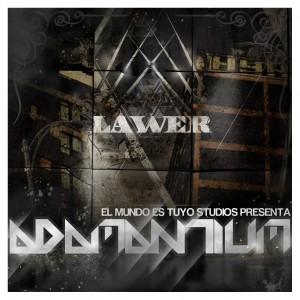 Deltantera: Lawer - Adamantium