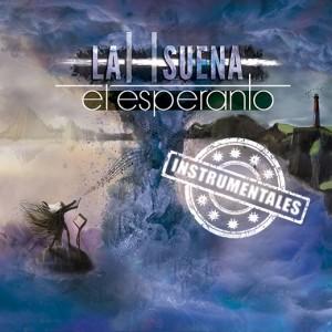 Deltantera: Layer Beats - El esperanto (Instrumentales)