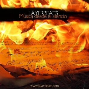 Deltantera: Layer Beats - Música desde el silencio (Instrumentales)