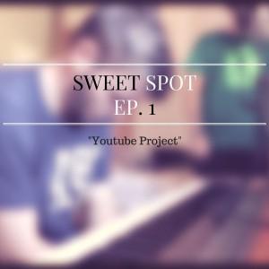 Deltantera: Layer Beats - Sweet spot EP 1