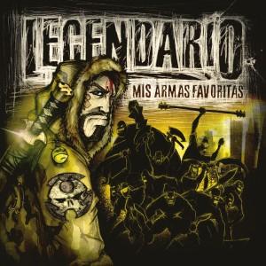 Deltantera: Legendario - Mis armas favoritas