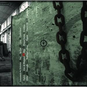 Trasera: Lèolo - El proyecto venus