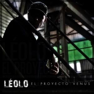 Deltantera: Lèolo - El proyecto venus