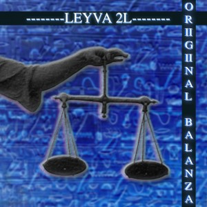 Deltantera: Leyva 2L - Original balanza