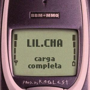 Deltantera: Lil Cha - Carga completa