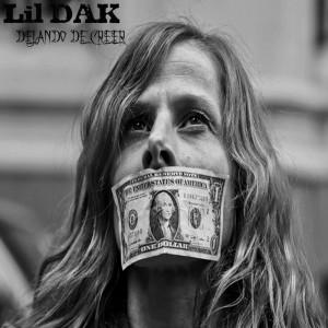 Deltantera: Lil Dak - Dejando de creer