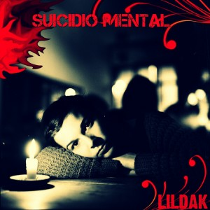 Deltantera: Lil Dak - Suicidio mental