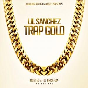 Deltantera: Lil Sánchez y Dj Back-Up - Trap gold