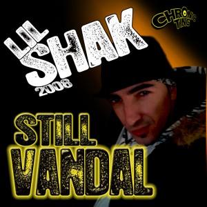 Deltantera: Lil Shak - Still vandal